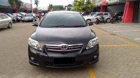 Toyota Corolla Altis 2009 type G (IMG-20170722-WA0100.jpg)