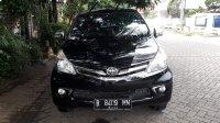 [MURAH]Toyota Avanza G matic 1300 cc tahun 2012 Hitam (20170709_113101.jpg)
