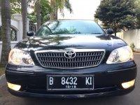 Jual Toyota Camry 2.4G 04 AT fc.lift Hitam (TDP 13Jt, Tangan 1 dari baru)