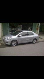 Jual Mobil Bekas Toyota Vios 1.5 G 2007,