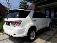 Dijual Mobil TOYOTA FORTUNER Kondisi Mulus dan Terawat Tangan Pertama (IMG-20170702-WA0012.jpg)