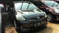 Toyota Vios G at 2008 si gesit irit