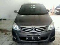 Toyota Innova: jual inova 2010 2.5 G abu abu.  diesel (_1_-6.jpg)