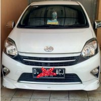 Jual Toyota Agya G M/T - TRD tahun 2014 (IMG-20170809-WA0013.jpg)