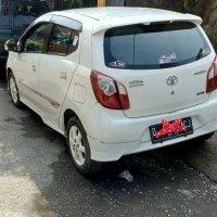 Jual Toyota Agya G M/T - TRD tahun 2014 (IMG-20170809-WA0012.jpg)