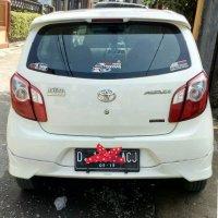 Jual Toyota Agya G M/T - TRD tahun 2014 (IMG-20170809-WA0014.jpg)