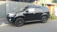 Toyota: jual mobil fortuner 2015 VNT (IMG-20170807-WA0003.jpg)