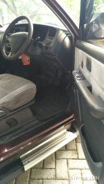 Toyota: Dijual kijang LGX 1.8 EFI