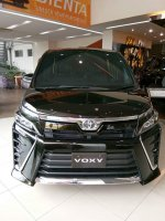 Jual OPEN INDENT NEW TOYOTA VOXY