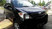 Jual Toyota: Avanza 2010 1.3G Hitam