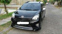 Toyota: jual agya trd s 2014 manual