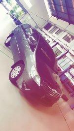 Dijual Toyota Kijang Innova G Automatic thn 2012 - Bhn bakar Bensin.