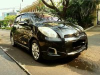 Toyota: JUAL YARIS 2012 TANGAN PERTAMA (IMG-20170814-WA0003.jpg)
