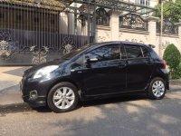 Toyota: JUAL YARIS 2012 TANGAN PERTAMA (IMG-20170814-WA0009.jpg)