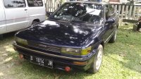 Jual Toyota corolla twincam liftback