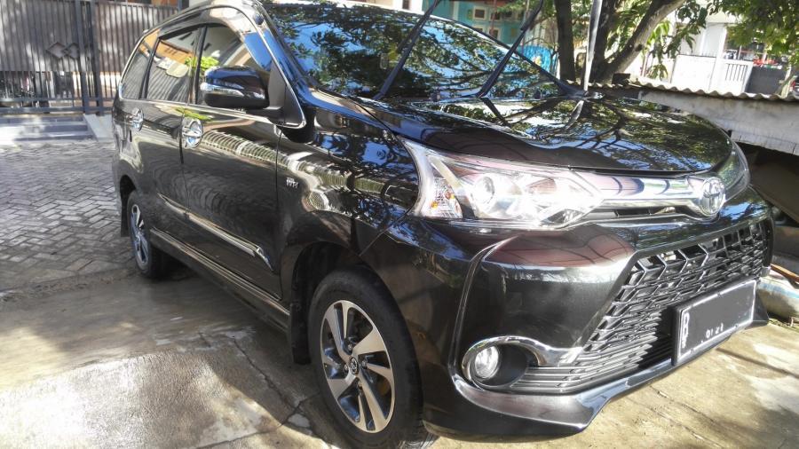 Mobil Bekas Bali Avanza – MobilSecond.Info