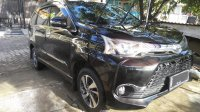 Toyota Avanza: Jual Veloz 1.5 AT Black