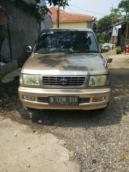 Dijual Mobil Bekas Toyota Malang – MobilSecond.Info