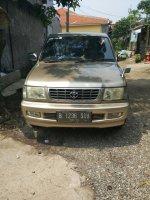 Toyota: dijual mobil kijang kapsul lgx thn 2000 kondisi terawat dan ac dingin (IMG_1159.JPG)