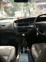 Toyota: dijual mobil kijang kapsul lgx thn 2000 kondisi terawat dan ac dingin (IMG_1163.JPG)