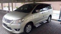 Toyota Grand New Innova G M/T 2.5 (Manual)  Diesel 2011 Akhir, Silver (IMG_20151214_064617.jpg)