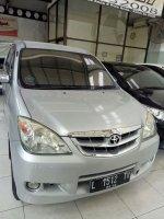 Jual Toyota: T Avanza G vvti 2007 manual.kredit tanpa tolak