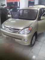 Jual Toyota: T Avanza E 2006 manual.kredit tanpa tolak