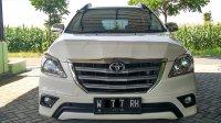 Jual Toyota: Grand Innova 2.5 G Diesel (GRILL BESAR) Spt BARU
