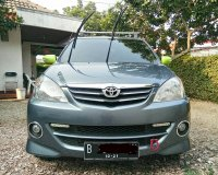 Jual Toyota Avanza 1.5 tipe S 2011