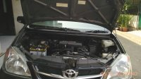 Jual Toyota Avanza Tipe G Manual 2011 Hitam Metallic Mulus Nego