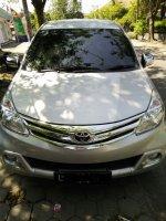 Toyota: Avanza G 2014 Silver (WhatsApp Image 2017-07-25 at 19.07.30.jpeg)