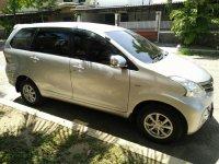 Toyota: Avanza G 2014 Silver (WhatsApp Image 2017-07-25 at 19.08.27.jpeg)