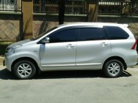 Toyota: Avanza G 2014 Silver (WhatsApp Image 2017-07-25 at 19.08.43.jpeg)