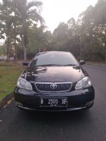 Jual Toyota Altis G 1.8 Th 2006 Automatic