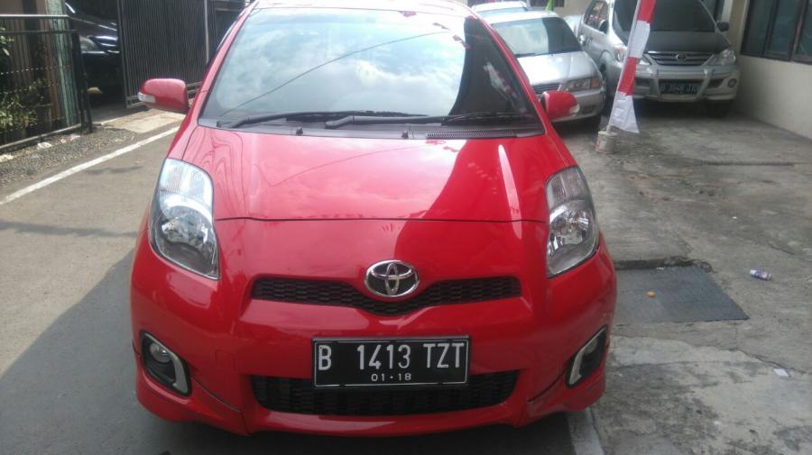 Jual Mobil Yaris Bekas Malang – MobilSecond.Info