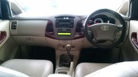 Toyota: Jual innova type v manual bensin 2006