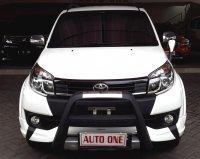 Jual Toyota Rush S / TRD Sportivo