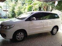 Toyota: Mobil dijual Innova Type G A/T Tahun 2014 (Innova 1688 bagian kiri.jpeg)