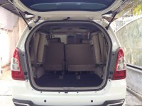 Toyota: Mobil dijual Innova Type G A/T Tahun 2014 (Innova 1688 belakang terbuka.jpeg)