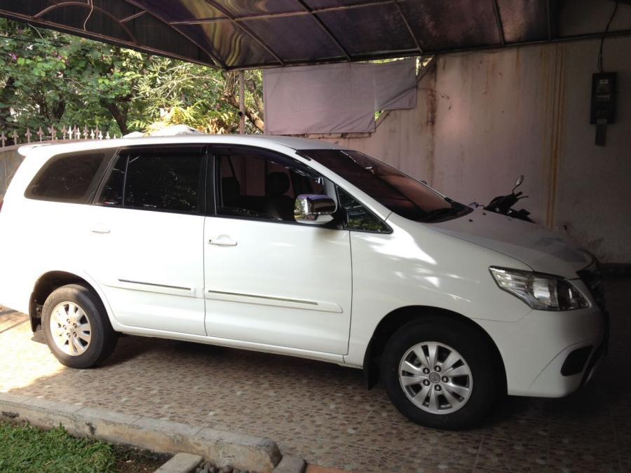 Mobil Bekas Ford Malang – MobilSecond.Info