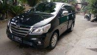 Toyota: Jual BU SEGERA Mobil Innova G 2014 Istimewa!!