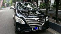 Toyota: Kijang Innova 2015 type G AT CC2500 Diesel (Mobil1.JPG)