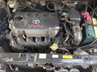 Jual Toyota: Vios Matic tipe G tahun 2004