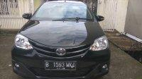 Toyota: Etios Valco type G 2013 a.n sendiri Siap Pakai (IMG_20170601_074933[2].jpg)