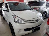 Toyota Avanza E 2014 dp9