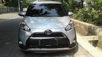 Jual Toyota: Sienta V 1.5  M/T Tahun 2016  KM 5.000
