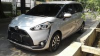 Toyota: Sienta V 1.5  M/T Tahun 2016  KM 5.000 (20170808_095449[2].jpg)