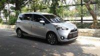 Toyota: Sienta V 1.5  M/T Tahun 2016  KM 5.000 (20170808_095405[3].jpg)
