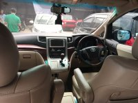Toyota: Dijual cepat Alphard 2008 (IMG-20170821-WA0031.jpg)