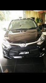 Jual Toyota: PROMO KHUSUS PAKET AGYA MURAH